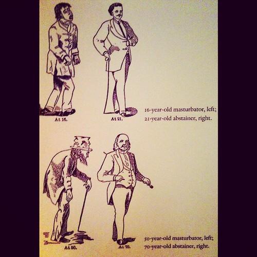 Masturbatir vs abstainer