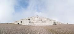 sacrario militare del monte grappa.