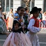 Recogida premios Falla Mayor 2017