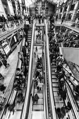 Gare de Paris Saint-Lazare