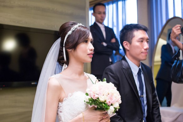 嘉靖&慧蓓大囍之日0223