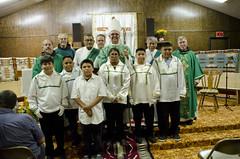 Navajo NM 50th Anniversary Mass & Celebration