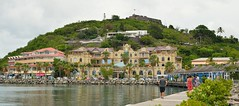 Port of Marigot