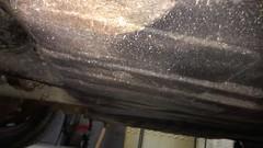 Solid Floorpans