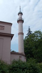 "Das Minarett, Die Minarette • <a style=""font-size:0.8em;"" href=""http://www.flickr.com/photos/42554185@N00/18424657574/"" target=""_blank"">View on Flickr</a>"