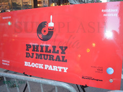 "Philly DJ Mural Block Party • <a style=""font-size:0.8em;"" href=""http://www.flickr.com/photos/92212223@N07/15601520441/"" target=""_blank"">View on Flickr</a>"