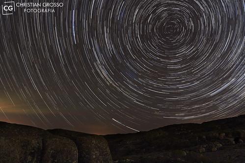 "Startrail • <a style=""font-size:0.8em;"" href=""http://www.flickr.com/photos/20681585@N05/15606094892/"" target=""_blank"">View on Flickr</a>"