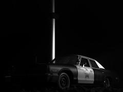 '74 Dodge Monaco sedan..