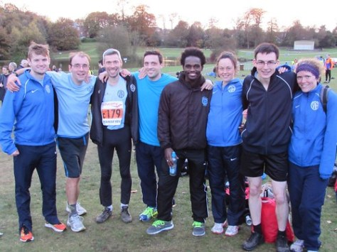 "National XC Relay 2014 TVH Men & Women 2 • <a style=""font-size:0.8em;"" href=""http://www.flickr.com/photos/128044452@N06/15695185515/"" target=""_blank"">View on Flickr</a>"