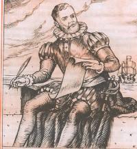 Luís de Camões by lusografias