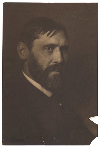 Kenyon Cox by Smithsonian Institution