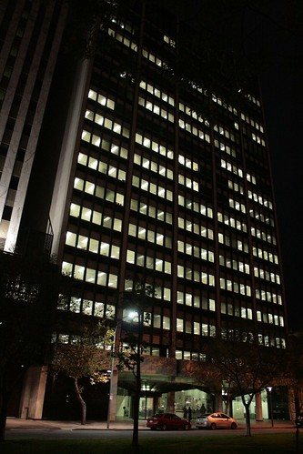 State Admin Centre, Adelaide CBD