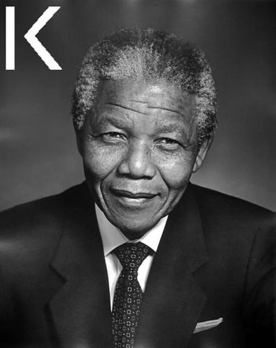 Nelson Mandela by Festival Karsh Ottawa CC Flcikr