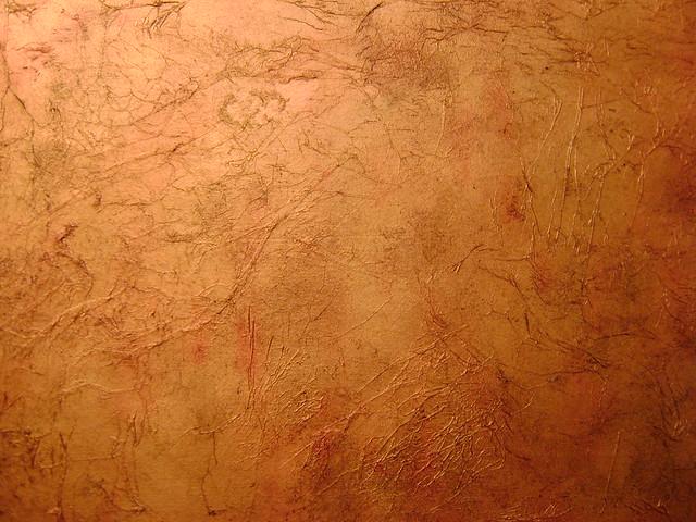 Tissue Paper Finish With Gold Burgundy Amp Black Flickr