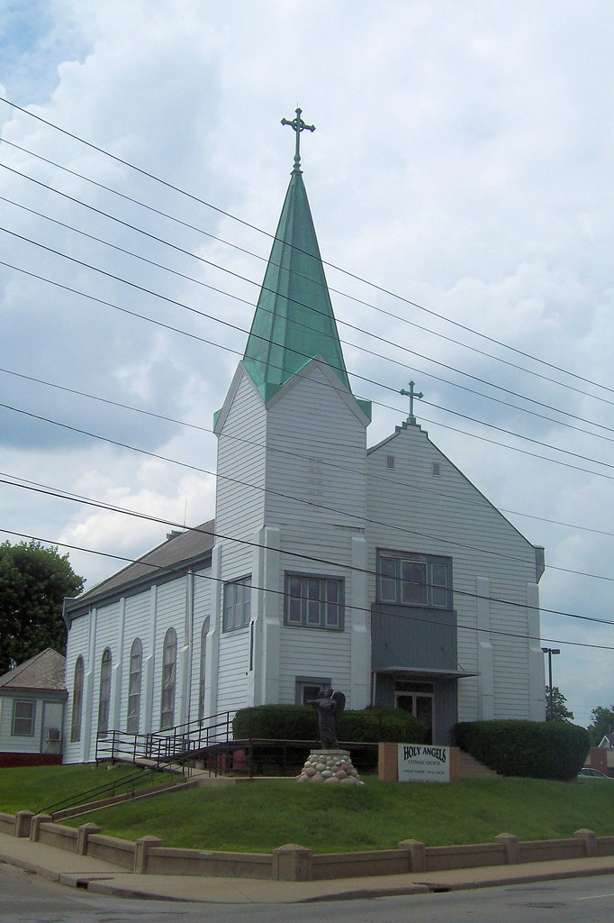 Holy Angels Catholic Church