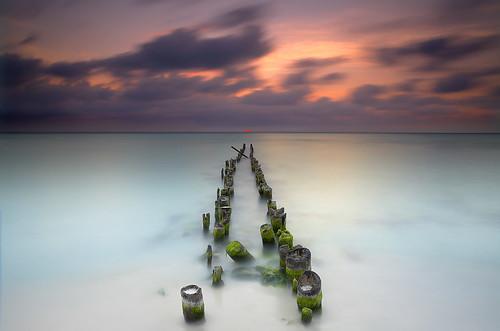 Exposed - Isla Mujeres Mexico (Near Cancun)
