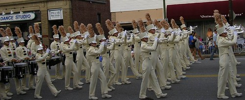 2008 July Fourth Parade - Wakefield, MA