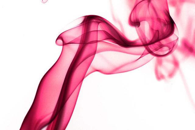 Smoke Art - I