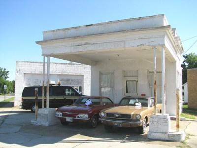 29c Webb City MO - Daugherty Street Gas Station