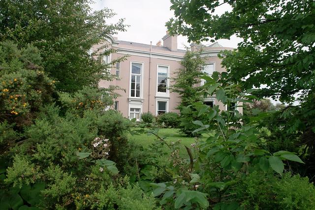 MARCONI'S HOUSE - MONTROSE