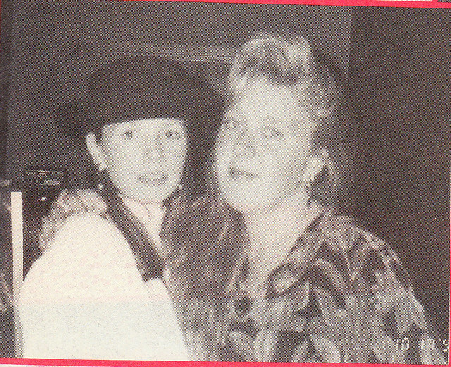 Tracey Wahlberg And Kate McIntyre Flickr Photo Sharing