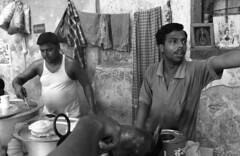Kolkata Breakfast