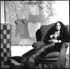 Myriam Laplante, Roma 1993