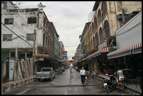 Pattaya Soi