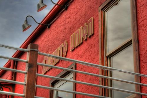 Burrito Union, Duluth MN taken by 4Neus on Flickr