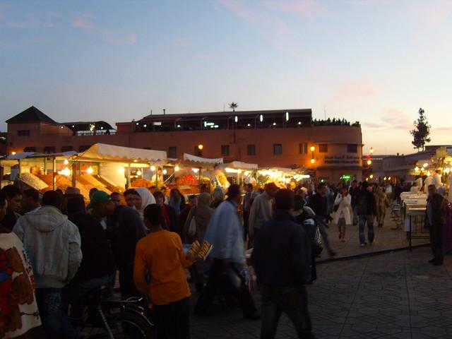 Marrakech 2007