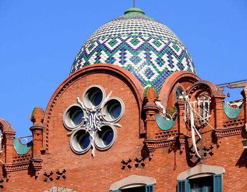 Barcelona - Pg. St. Joan 006 c