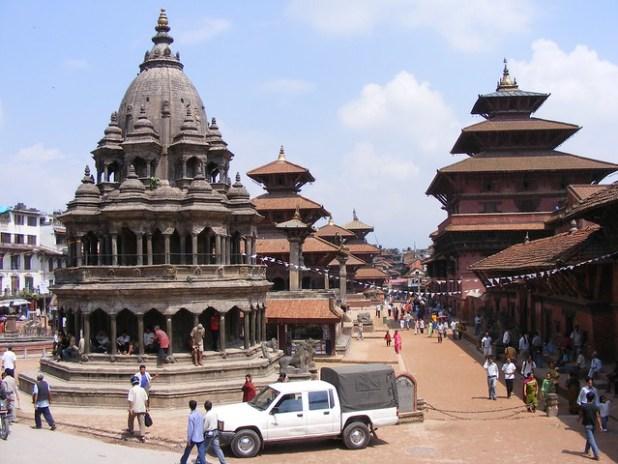 Patan-Katmandu