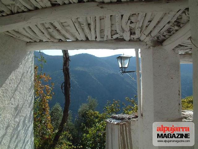 Fondales- La Taha - La Alpujarra