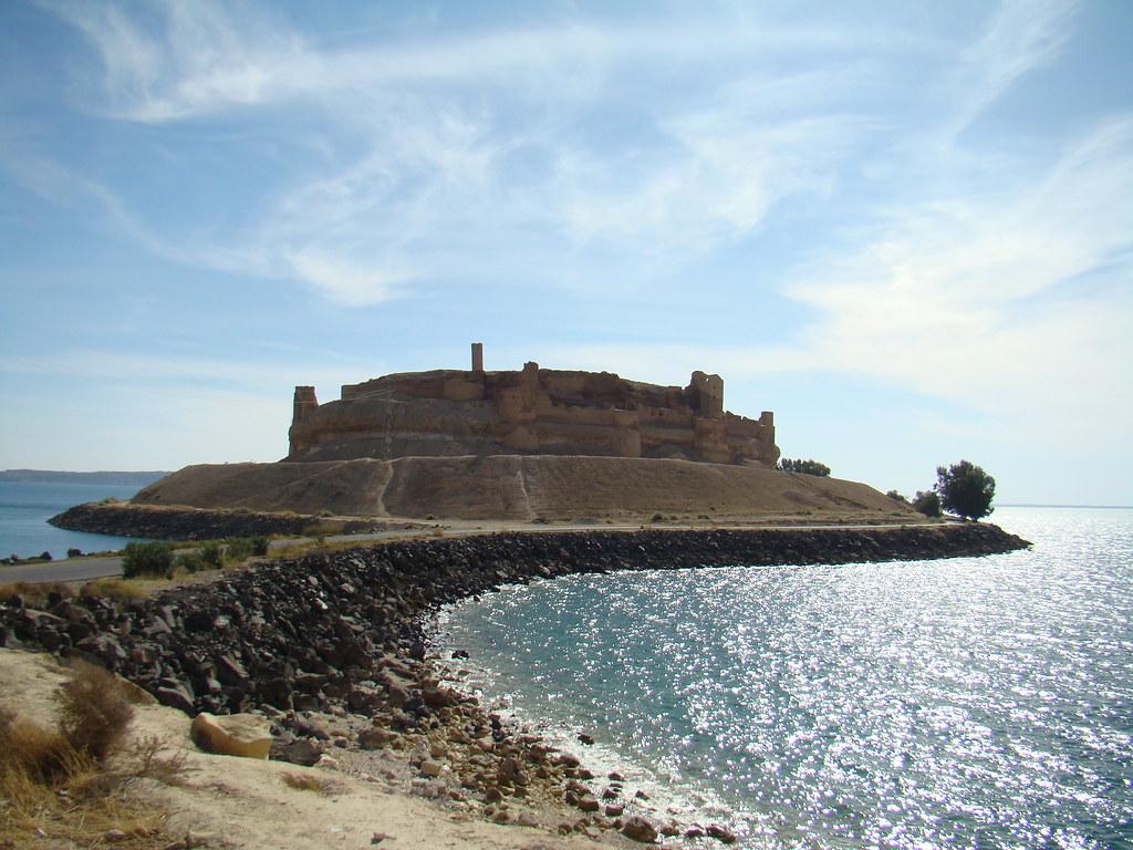 Siria Castillo Qalaat Jaaber 01