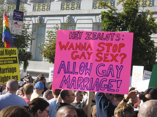 Wanna Stop Gay Sex?