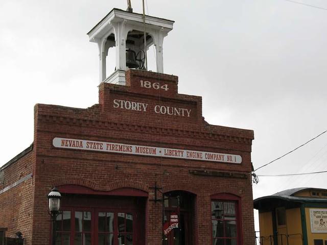 Storey County