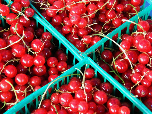 Market Currants