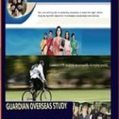 Guardian Overseas Study guide 2009/10