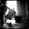 Coffeebreak by Cesare DeRossi