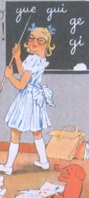 Criança - Professora by lusografias