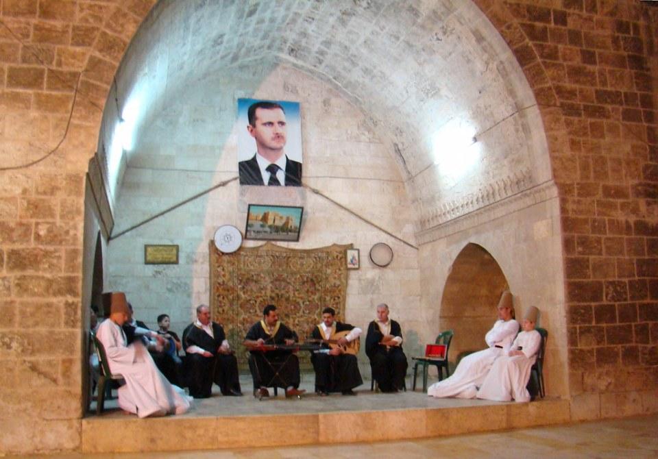 Siria su folklore 10