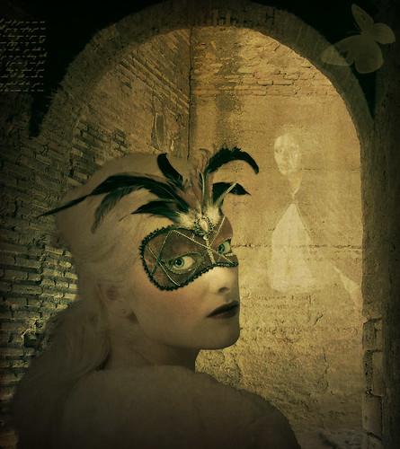 * Masquerade *