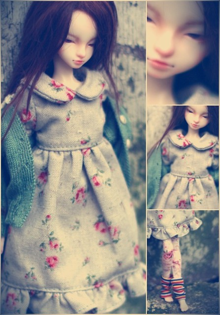 Win this doll!