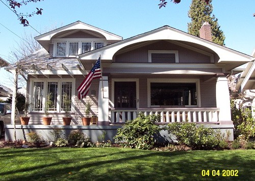 pdx bungalow