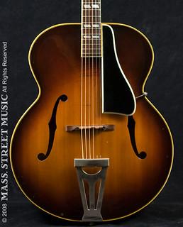 Gibson 1948 Super 300 (2886-2)