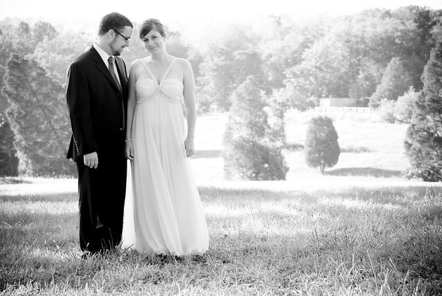 T&E Wedding