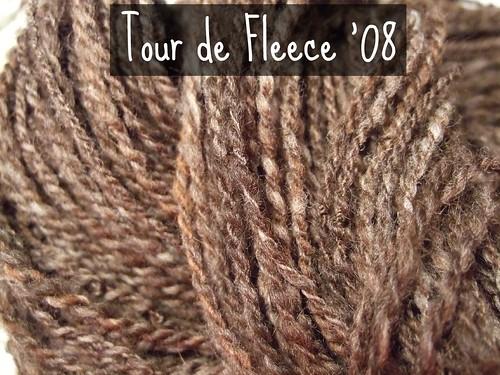tour de fleece: alpaca-merino