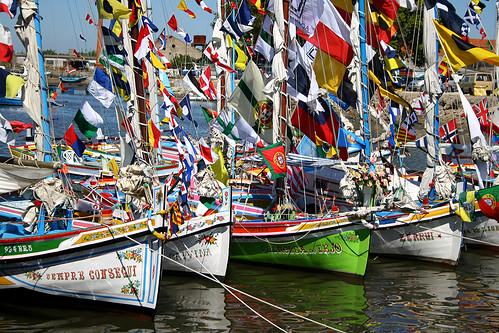 Boat Contest @Moita Events