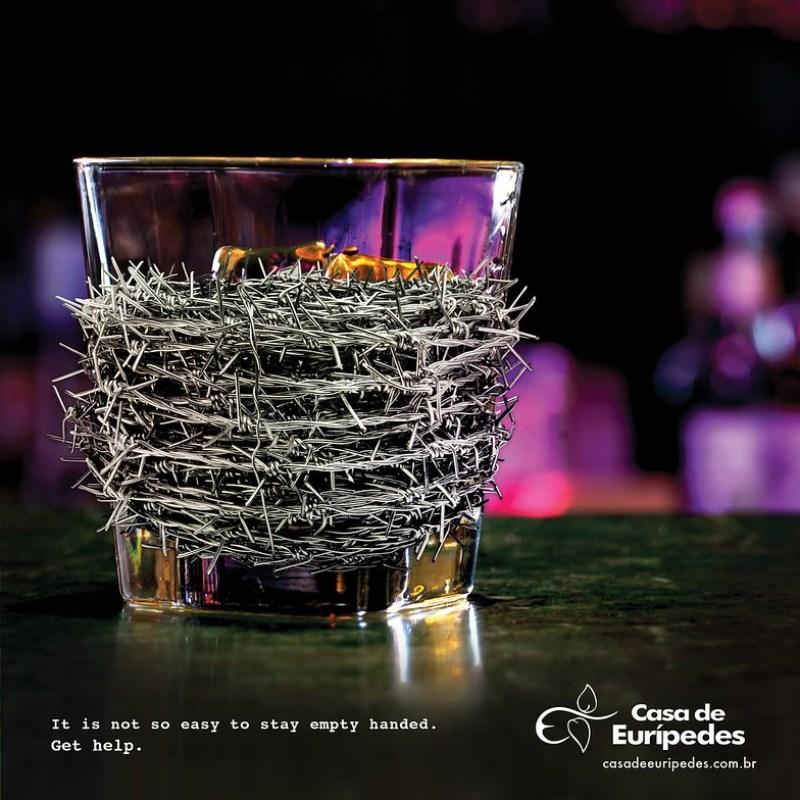 Cada de Eurìpedes - Barbelts Whisky
