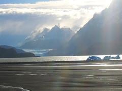 Lago Grey & Glacier Grey